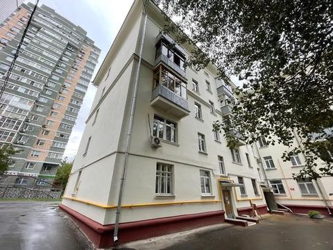 Продажа квартиры, Нижняя Первомайская улица