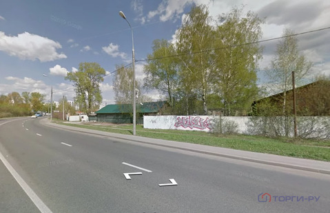 Продажа земельного участка, Зеленоград, Ул. Радио, 51787359 руб.