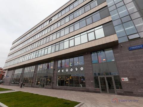 Продажа офиса, ул. Саввинская набережная 23с1, 765000000 руб.
