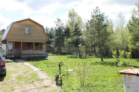 Продажа дома, Электрогорск, Вереск СНТ