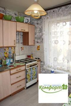 Продается 2 комнатная квартира в г. Раменское, ул. Гурьева, д. 9