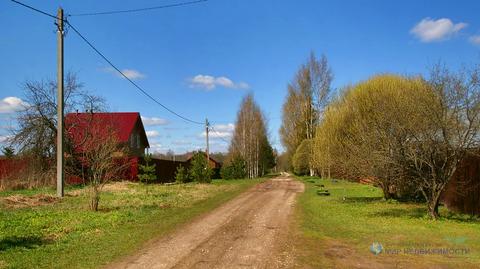 Участок в деревне на Ново-рижском направлении в 120 км. от МКАД