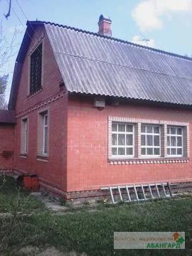 Продается дача, Кашино, 5.8 сот