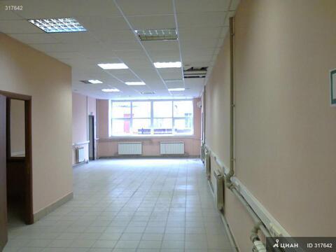 Офис 191 кв.м. метро Волгоградский проспект
