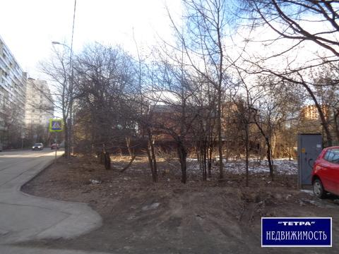 Продам участок 5,6 сотки(ИЖС) , г.Троицк(Новая Москва)