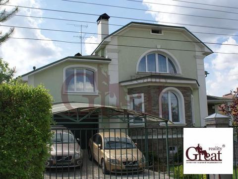 Продажа дома, Благовещенка, Солнечногорский район