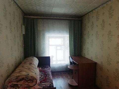 Трехкомнатная квартира на улице Островского