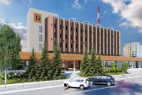 Продается помещение 33 кв.м, г.Одинцово, ул.Маршала Жукова 32