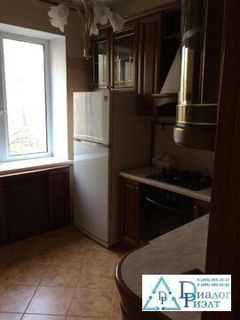 3-комнатная квартира в пешей доступности до метро Тимирязевская