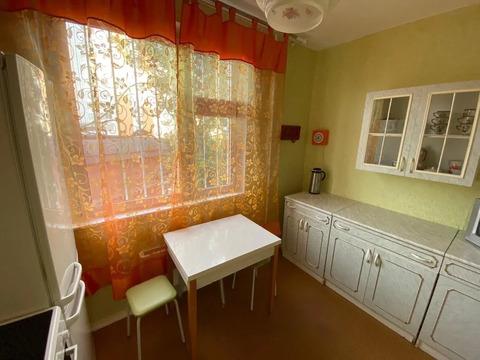 Ул. Россошанская дом 6, 1к квартира 37,5 кв.м.