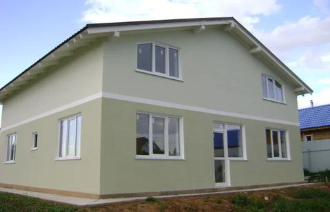 Дом - Можайск, ул. Калужская