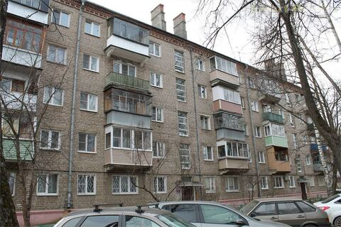 Аренда квартиры, Орехово-Зуево, Ул. Козлова