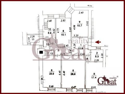 Продажа квартиры, м. Китай-город, Ул. Маросейка