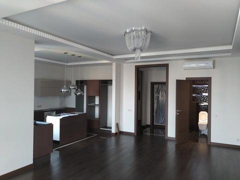 """4-комнатная квартира, 126 кв.м., в ЖК """"Белый парк"""""""