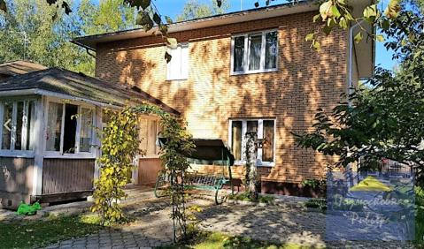 Меблированный дом 170 м2, 7 сот, гараж, летняя кухня, беседка