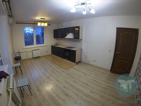 Продаётся 1-к квартира в доме комфорт-класса