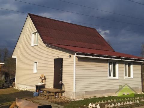 Продам теплый светлый дом 100м2 сп Баранцевское