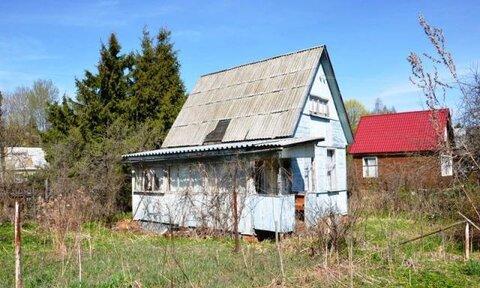 Продается земельный участок 8.3 соток в Икше
