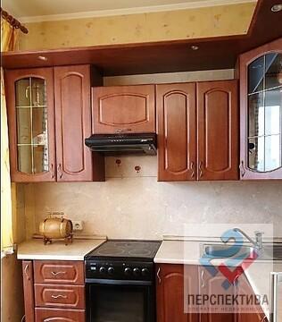Продается 1-комнатная квартира общей площадью 36,6 кв.м