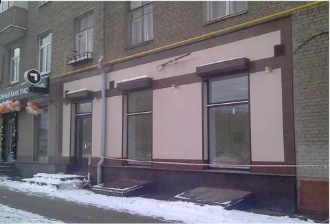 Аренда торгового помещения, м. Варшавская, Варшавское ш.