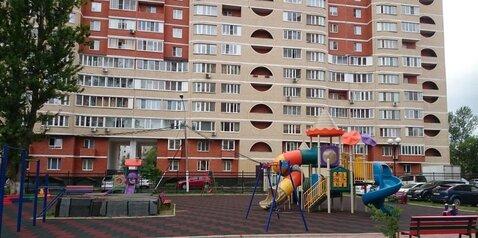 3-х комн. квартира в Кокошкино. Москва.
