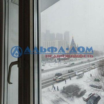 Продается Квартира в г.Москва, М.Чертановская, Чертановская улица