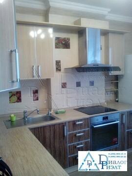 Продается большая квартира в элитном доме в городе Раменское