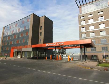 Вашему вниманию предлагаю офисное здание целиком площадью 2520 кв. м.