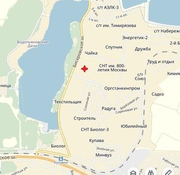 Продаю дом на земельном участке 8 соток Московская область, Ногинский .