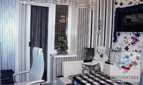 Продаётся 1-комнатная квартира общей площадью 36,3 кв.м.
