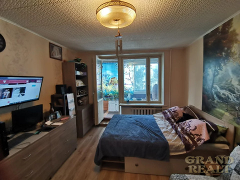 Продается однокомнатная квартира Набережная 22а