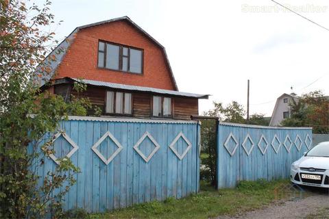 Продажа дома, Марково, Раменский район, Гидроспецстрой СНТ