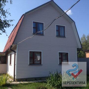Продаётся Дом 84 м2