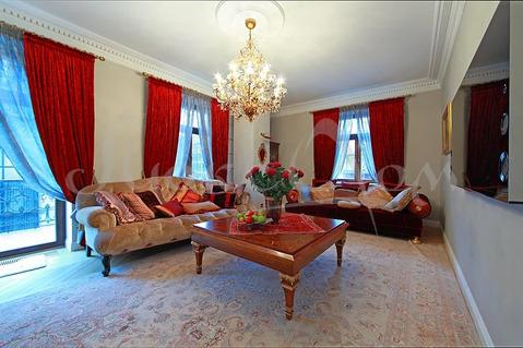 3-комнатная квартира, 153 кв.м.