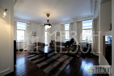 Квартира аренда 1-й Обыденский пер, д.12с1