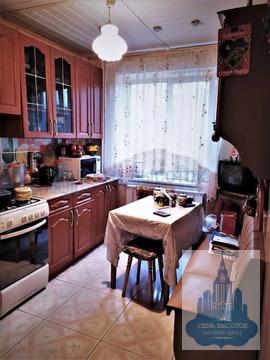 Продажа квартиры, Щербинка, м. Улица Горчакова, Ул. Пушкинская