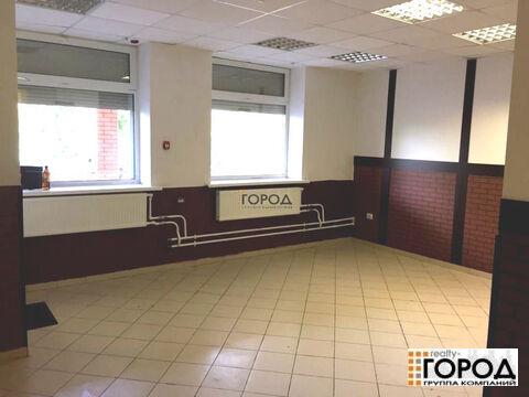 Домодедово, ул. Лунная, д. 1 к 1. Продажа нежилого помещения.