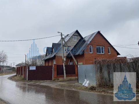 Продажа дома, мис, Подольский район, СНТ Испытатель-2 тер.