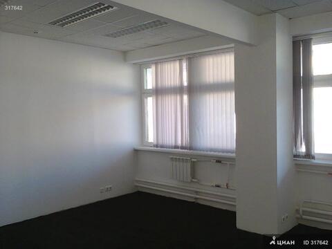 Офис 26 кв.м. м.Алексеевская