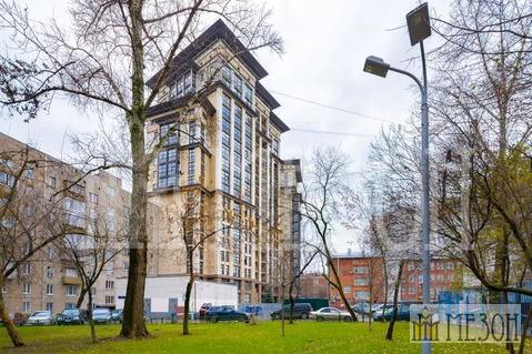 Квартира продажа Резервный пр-д, д. 4