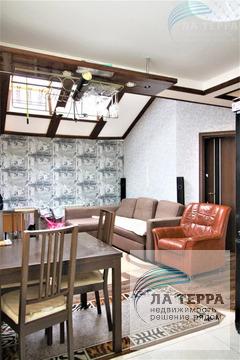 2-уровневая квартира свободной планировки