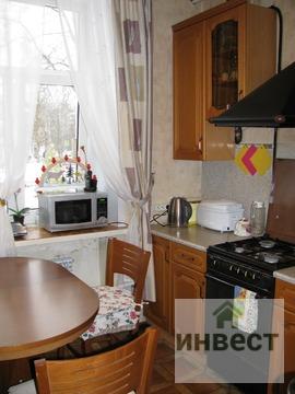 Продается 3х комнатная квартира п.Кокошкино ул.Школьная 2