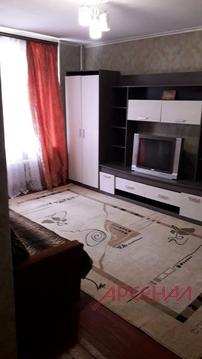 Сдается 2-комнатная квартира в районе Кузьминки