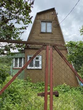 Дом 40кв м на 6 сотках город Подольск
