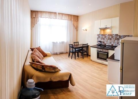 1-комнатная квартира в Люберцах, 15мин ходьбы до м. Жулебино