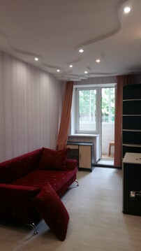 2-комнатная квартира, 57 кв.м., в ЖК «Кореневский Форт»