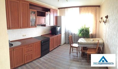 Раменское, 1-но комнатная квартира, ул. Дергаевская д.28, 3600000 руб.