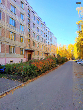 Купить квартиру в Рогачёво