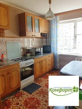 Продается 4 комнатная квартира в г. Раменское, ул. Гурьева, д. 1г