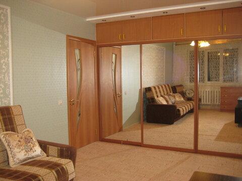 Сергиев Посад, 1-но комнатная квартира, ул. Дружбы д.11А, 18000 руб.